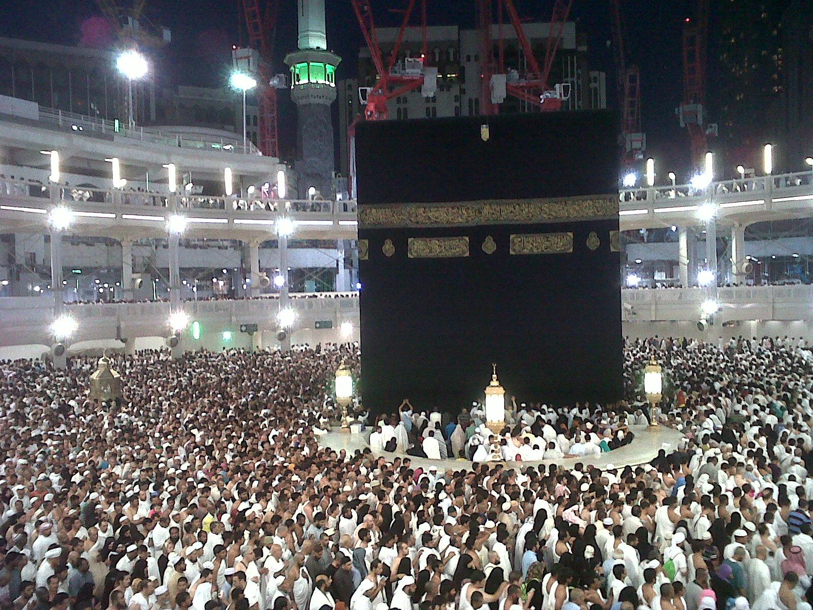 Fadilah Pahala Umroh Ramadhan setara dengan Haji Bersama Rasulullah