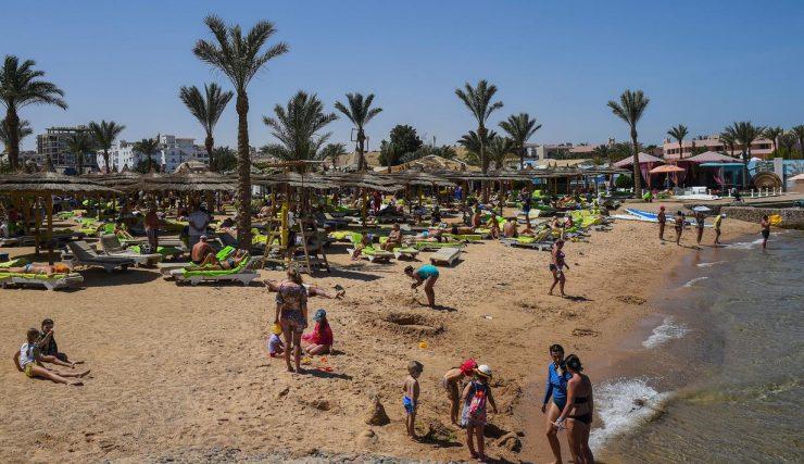 Hurghada – Wisata Pantai Yang Indah
