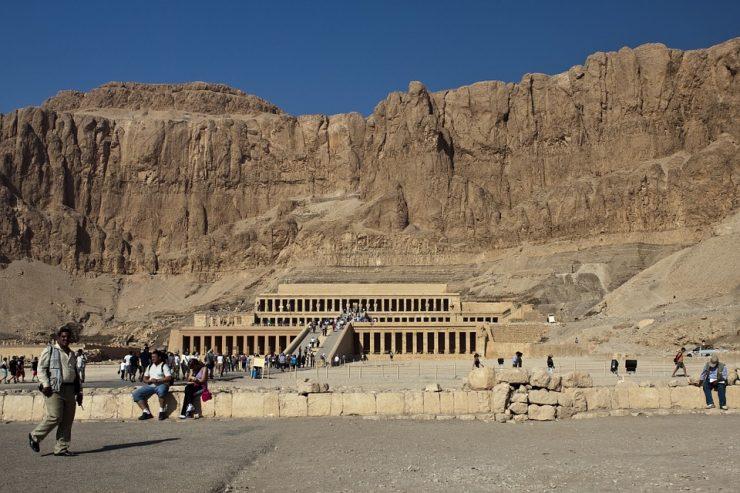 Lembah Para Raja – Valley of the King