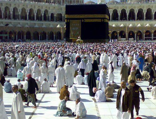 Meraih Ibadah Haji yang Mabrur Dengan Balasan Surga