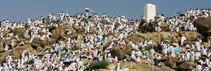 Nilai Hikmah Ibadah Haji dan Umroh