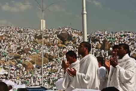 Tatacara Ibadah Haji agar Mabrur