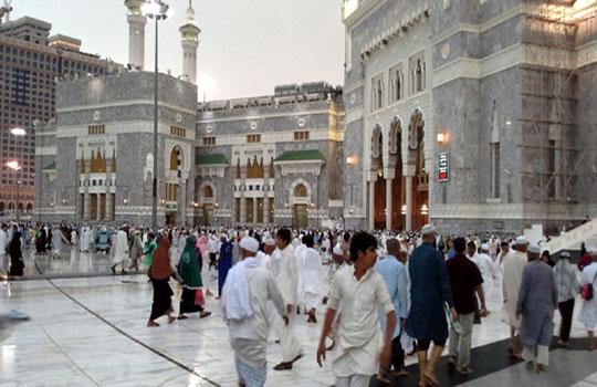 Dam Ibadah Umroh dan Haji