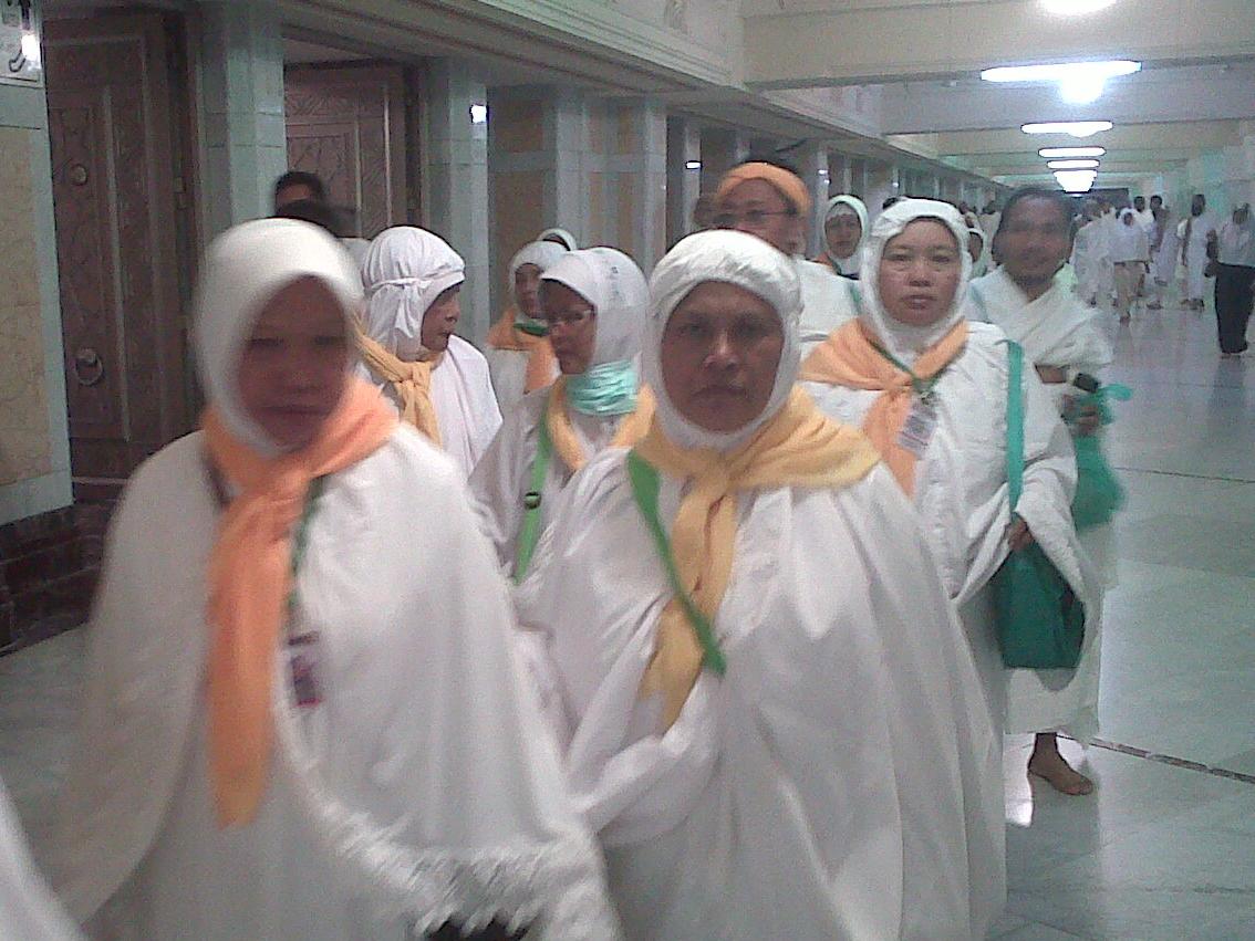 Program Umroh Murah 2019, 2020 di Jogjakarta