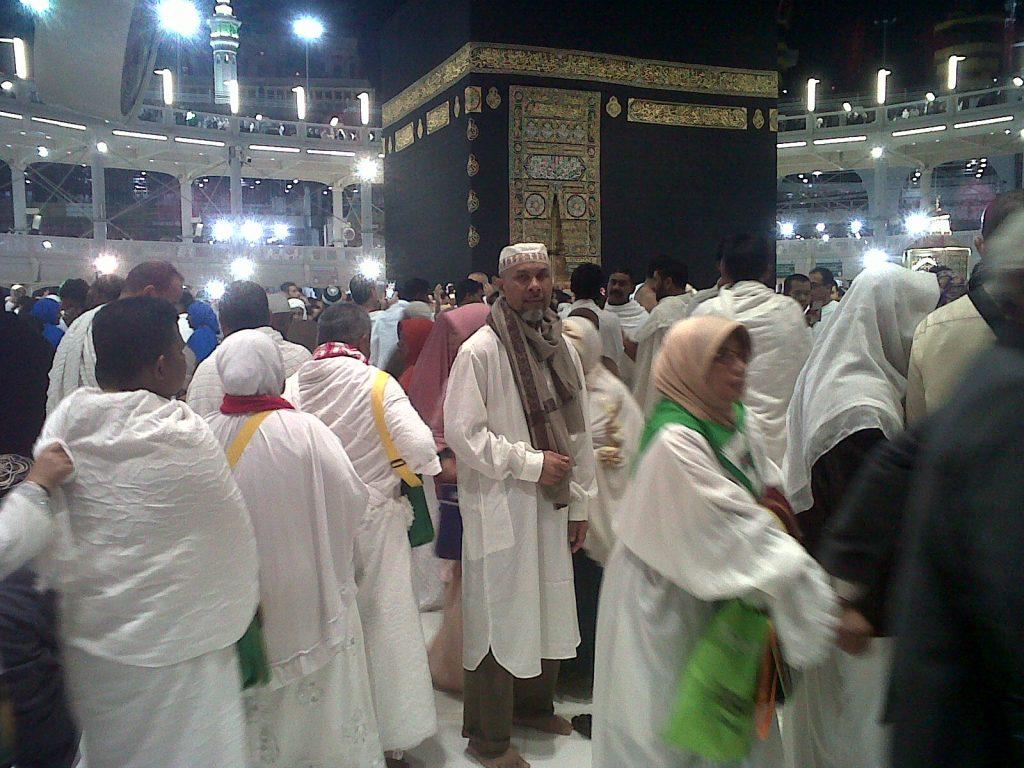 Umroh Ramadhan 2019 2020