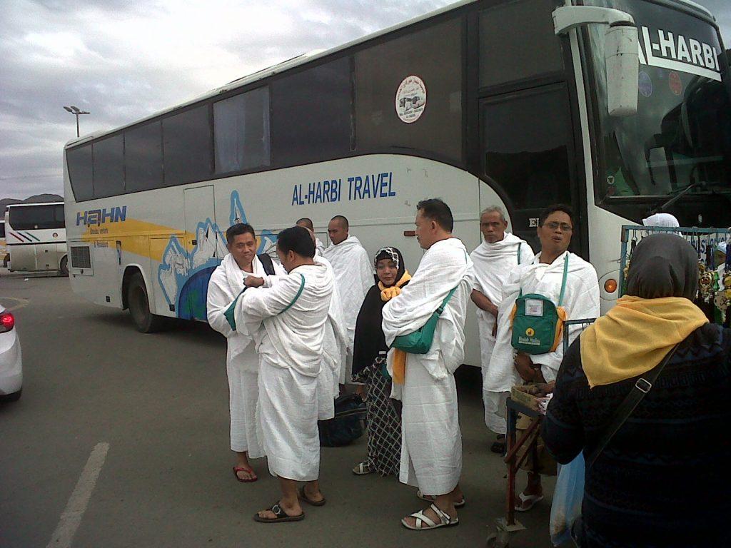 Paket umroh murah 2019-2020-Kota Brebes