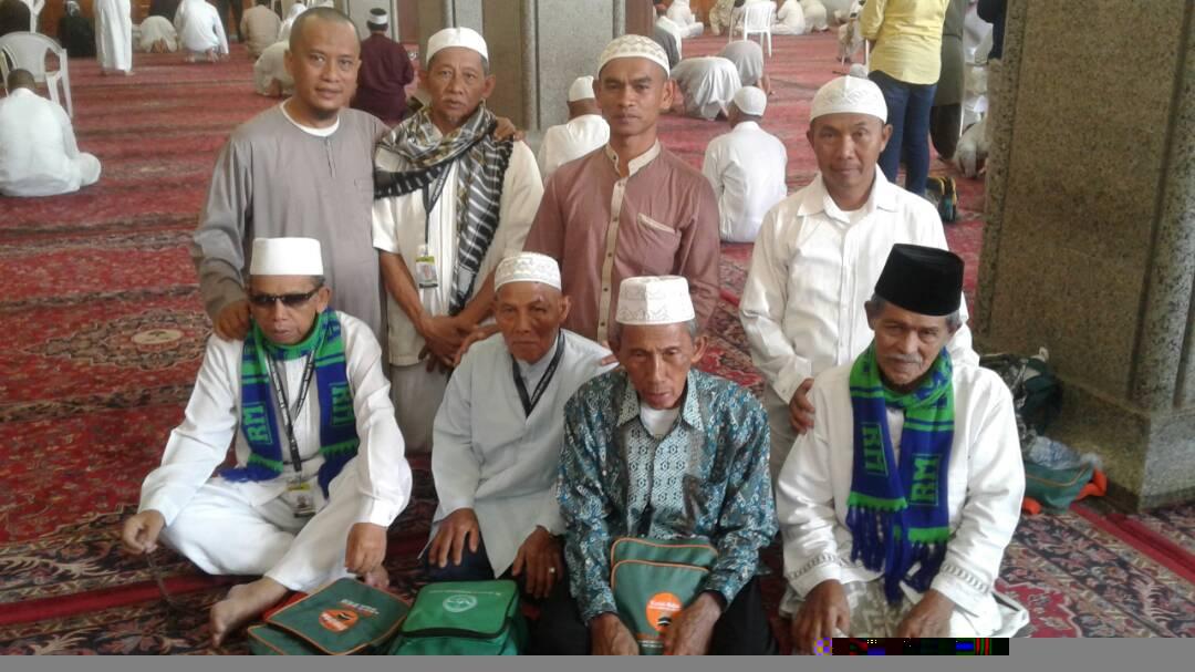 Paket Umroh Murah 2019, 2020 di Purbalingga