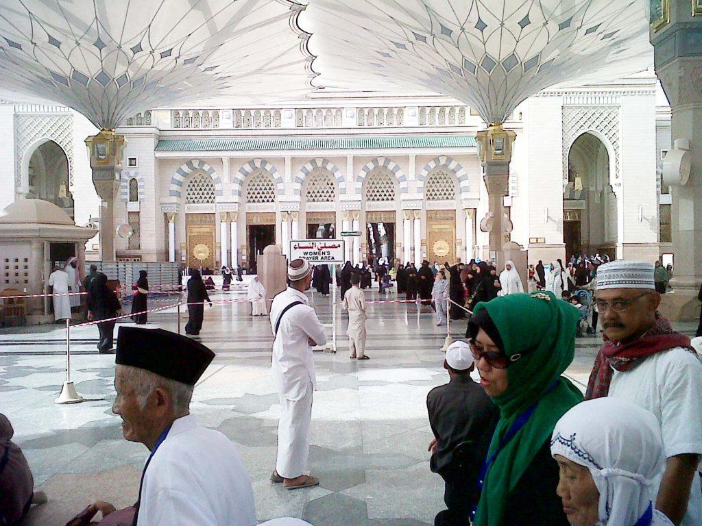 Biaya Badal Haji tahun ini