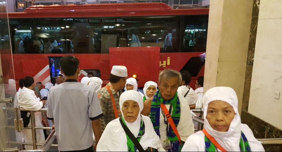 Paket umroh murah Cibubur Kota 2018 2019 2020
