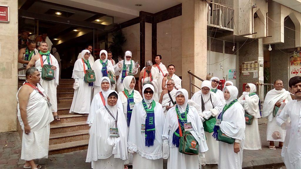 Program Umroh Murah 2018, 2019, 2020 di Bogor Mulai Rp19,9 Juta Start Jakarta