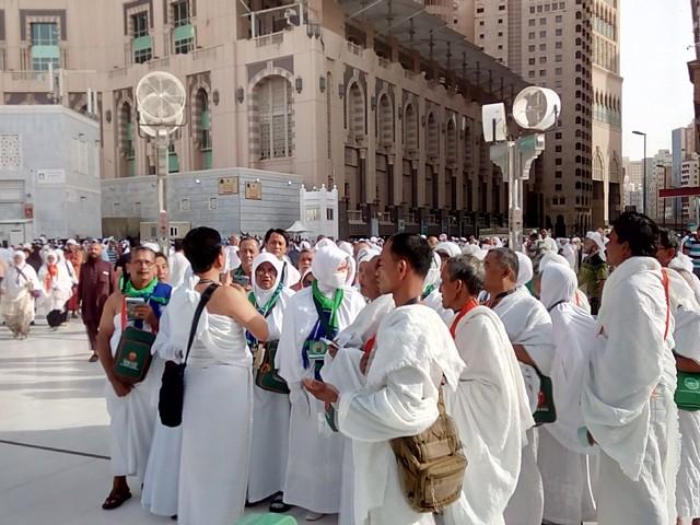 Badal Haji Bagi Orang Tua Yang Sudah Meninggal