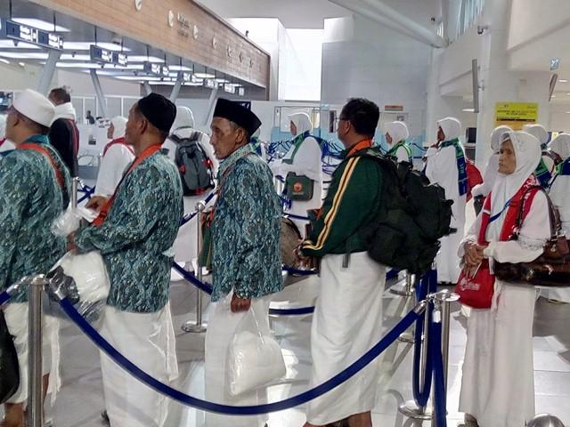 umroh murah Pamekasan start Jakarta