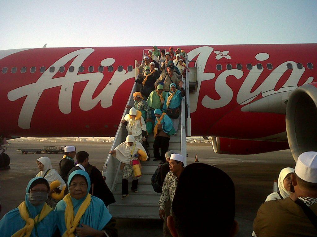 Paket umroh murah start Jakarta