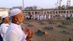 Ziarah ke Makam Baqi'