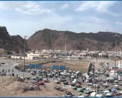 Sejarah-Gunung-Jabal-Uhud-di-Madinah-Arab-Saudi