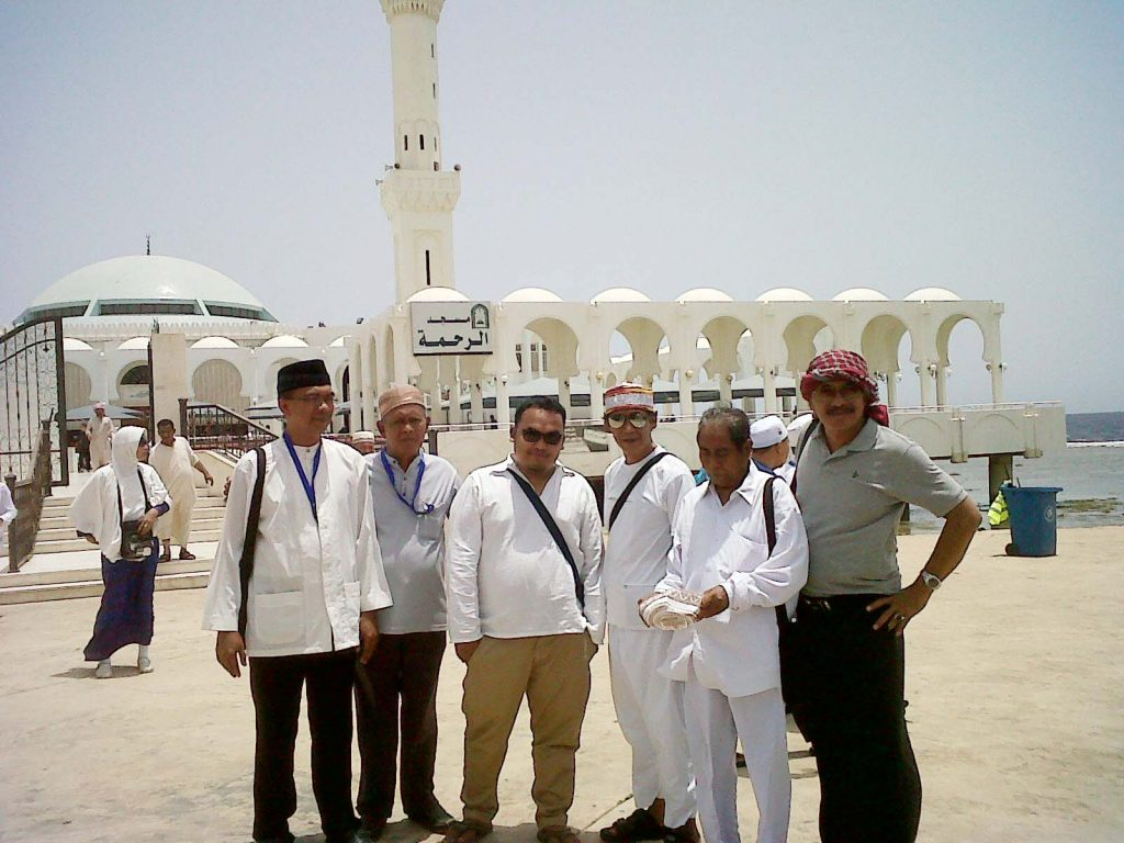 Jamaah Travel Umroh Murah Wilayah Bekasi Tour City Jeddah