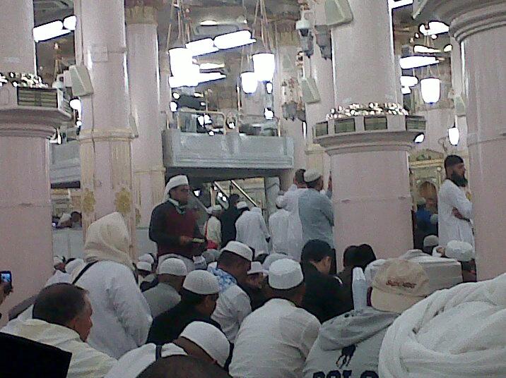 Paket Umroh Ramadhan 2019 - 2022 Iktikaf Di Tanah Suci Biaya Rp24,5 Juta