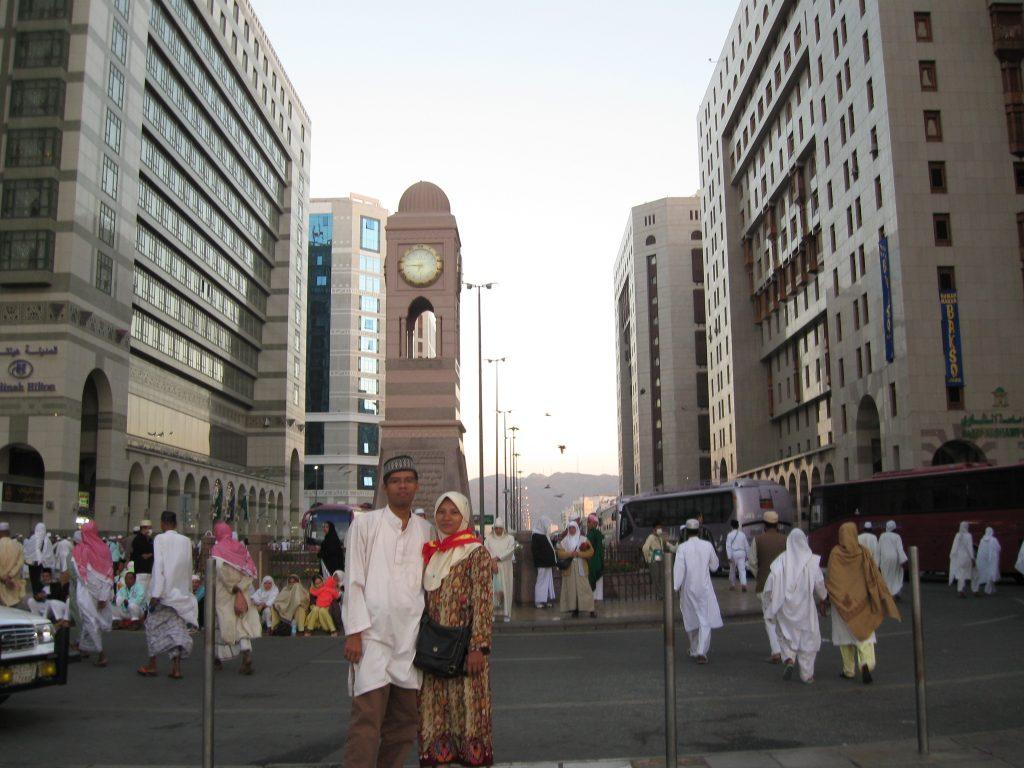 Persiapan Ibadah Haji dan Umroh