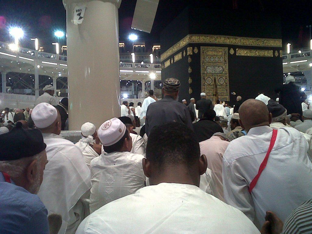 Travel Umroh Haji Bekasi