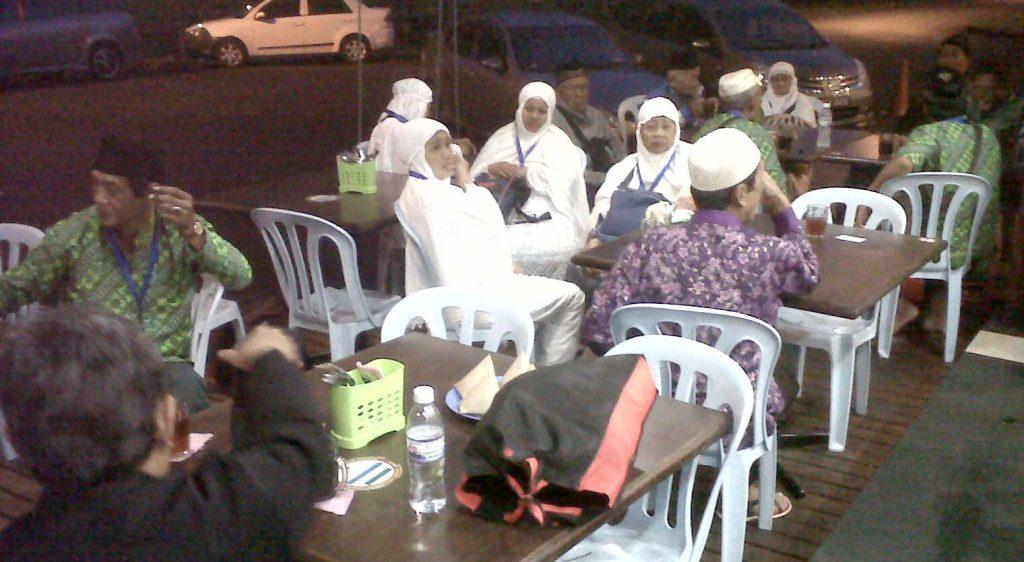 Umroh Murah Backpacker Ramadhan Harga Mulai Rp24 Juta