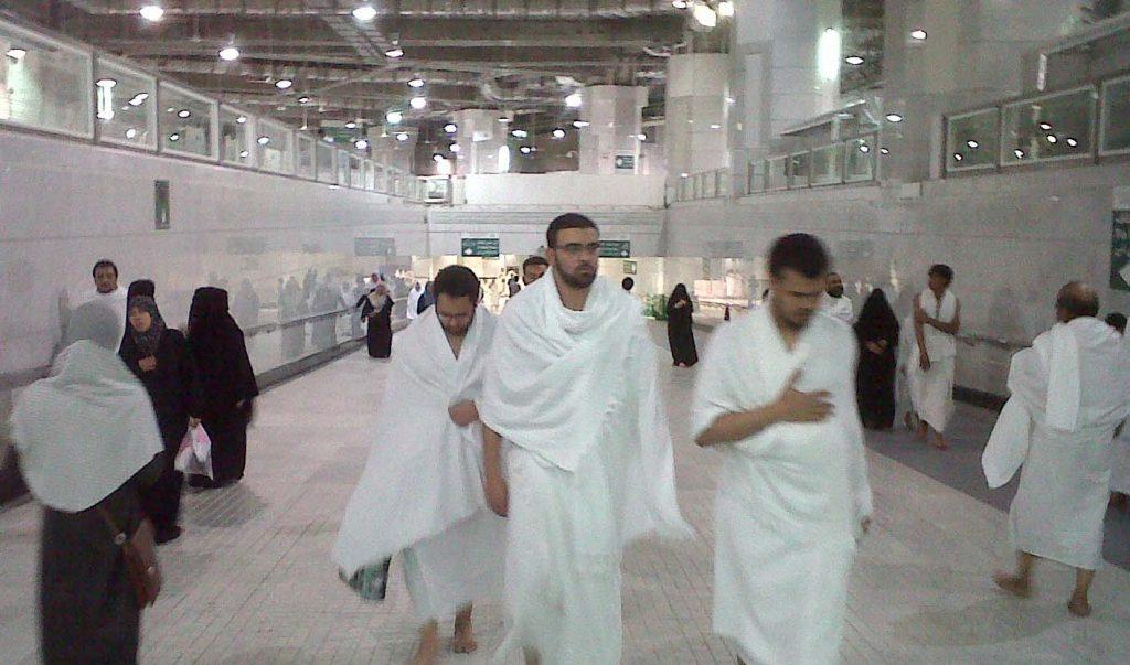 Umroh Murah Lailatul Qodar 15 hari akhir Ramadhan Backpacker.