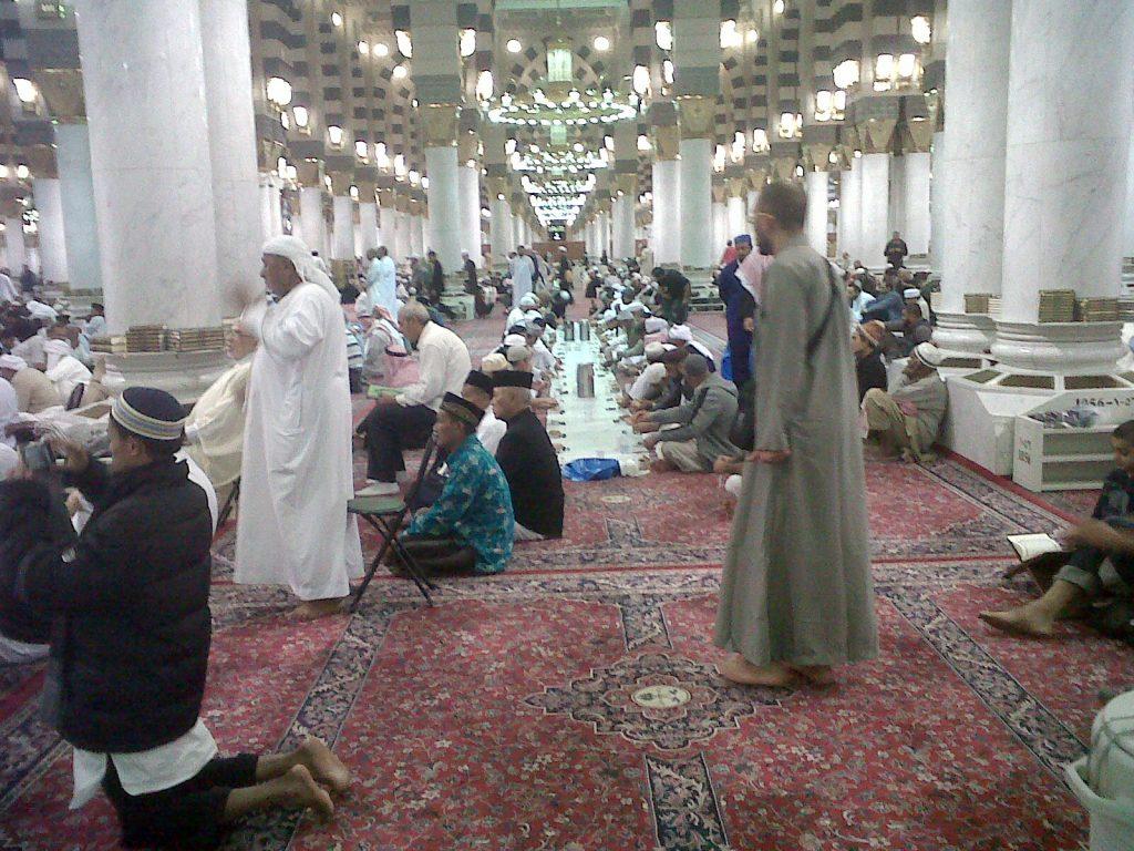 Paket Umroh Murah Ramadhan
