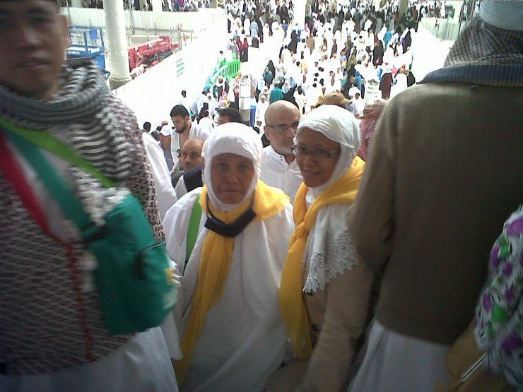 Manasik Haji dan Umroh Serta Kesalahan yang Dilakukan Jamaah