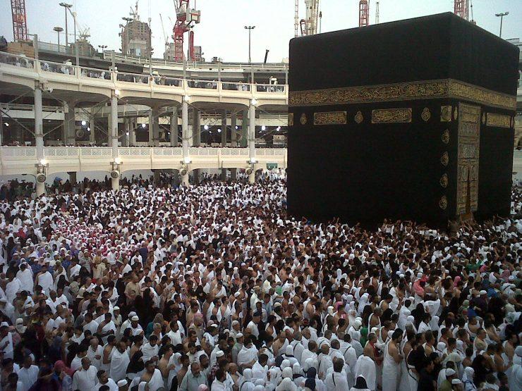 Jumlah Jemaah Umroh yang Terus Meningkat
