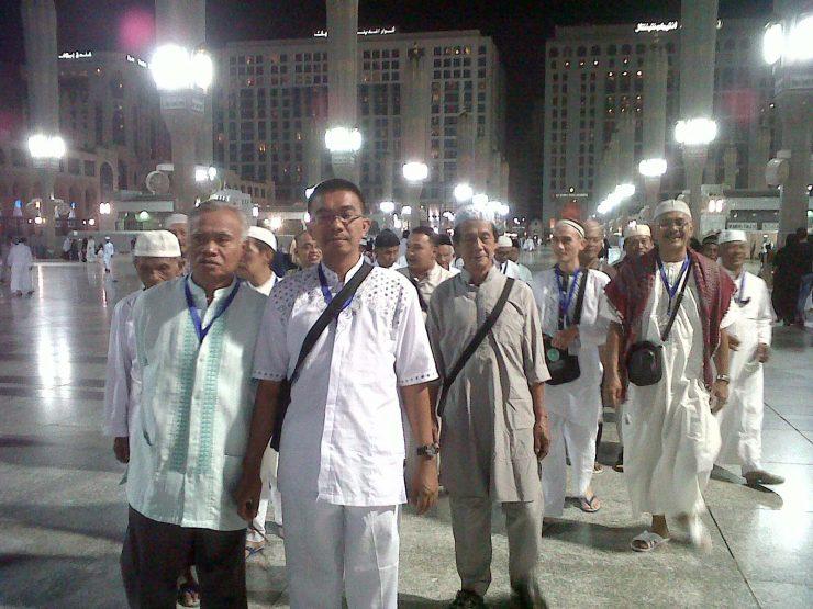 Rakyat Indonesia adalah Umat Muslim yang Semuanya Berniat Berangkat Umroh
