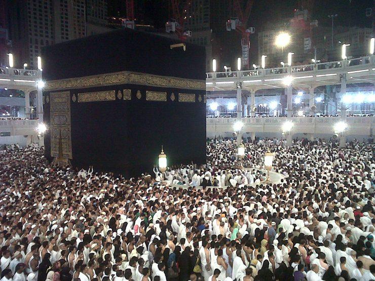 Mengingat Banyak Kegiatan pisik selama Ibadah Haji dan Umroh maka Jamaah Haji dan Umroh harus mempersiapan jasamani dengan prima