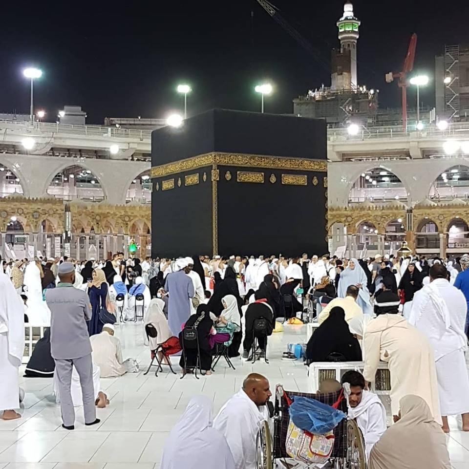 Bisnis Umroh Haji dengan menjadi agen travel berstatus Perwakilan atau Cabang dari Travel Umroh Haji yang berbadan hukum
