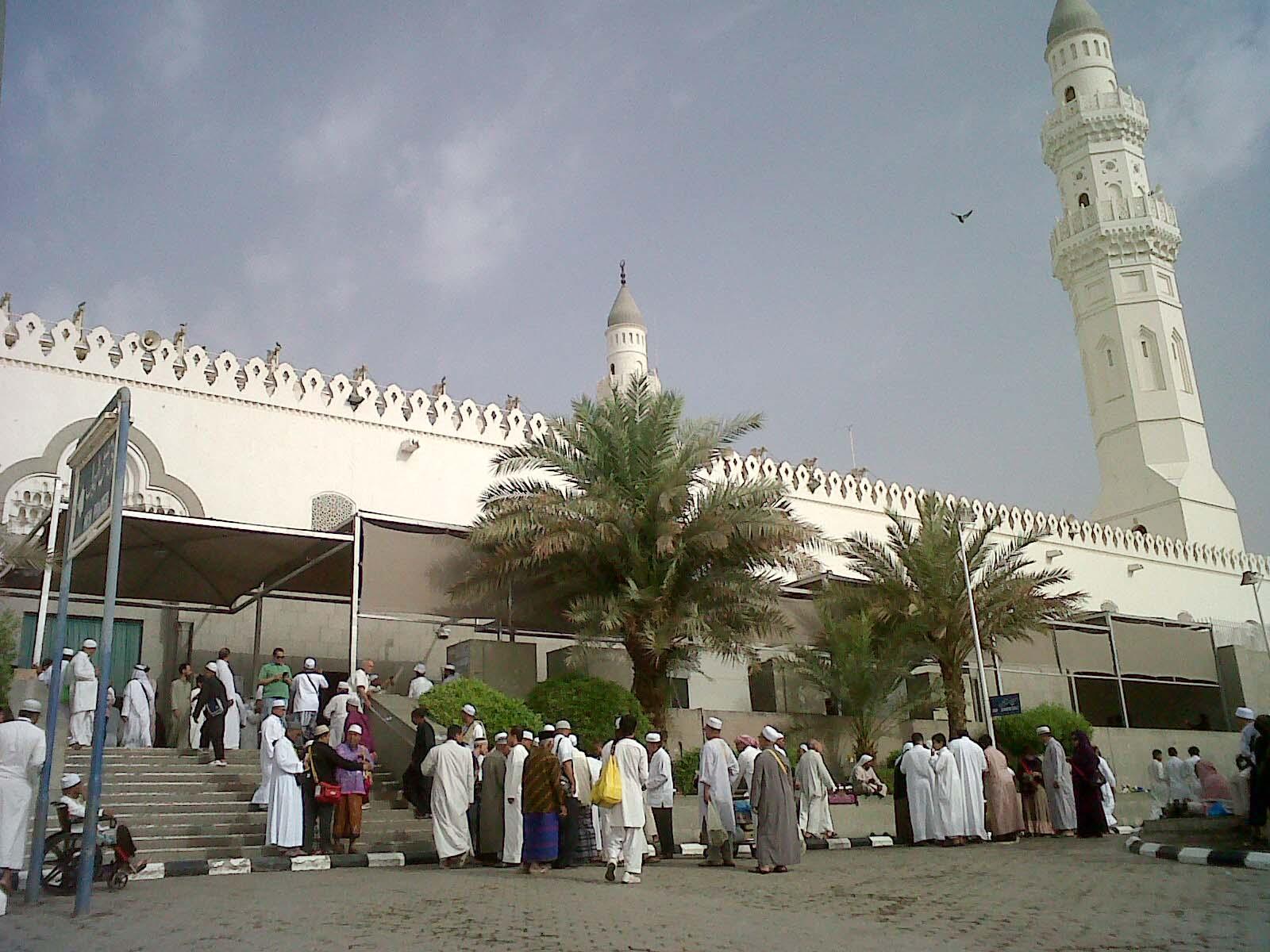 Investasi Usaha Bisnis Travel Umroh Haji