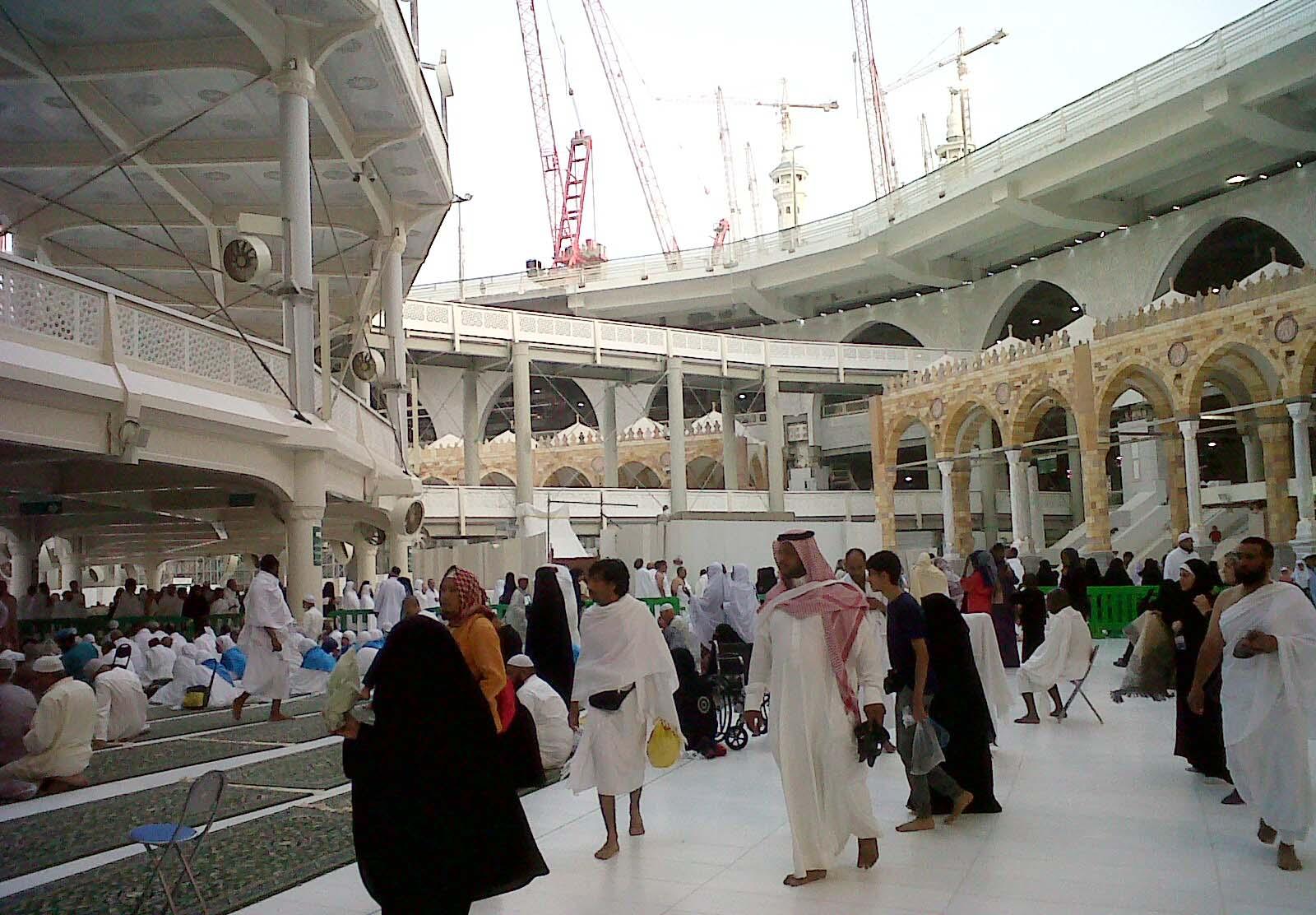 Menghitung Analisa Usaha Bisnis Umroh dan Haji