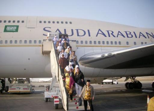 Pemerintah Saudi mulai membuka penerbangannya. (BeritaTrans.com)