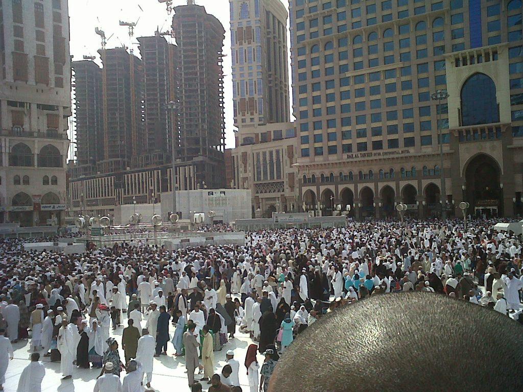Biaya Badal Haji Untuk Tahun Ini