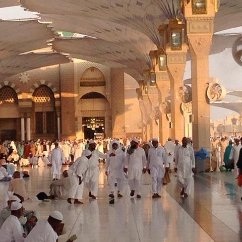 Perbedaan Ibadah Haji dengan Umroh