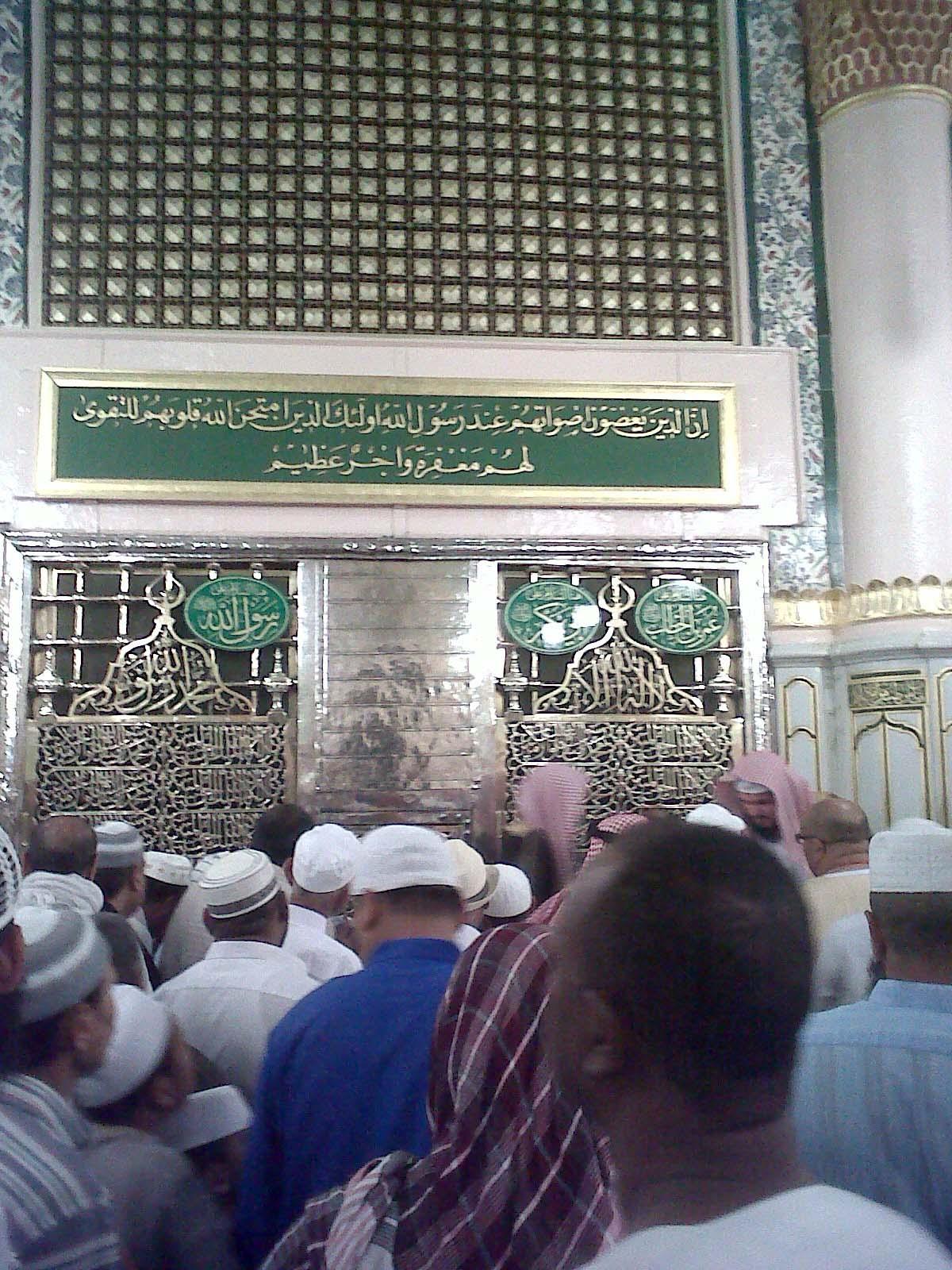 Tips Sehat Berangkat Ibadah Haji