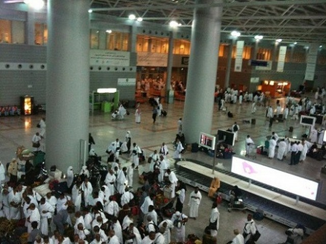 Pengertian Ibadah Haji