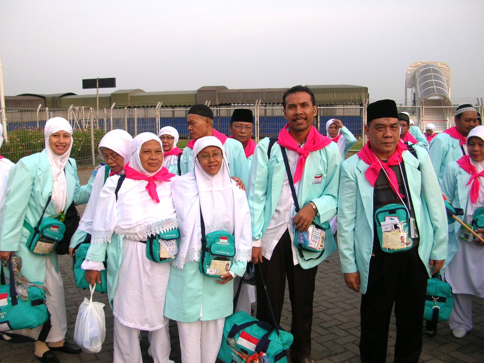 Rukun Haji dan Wajib Haji