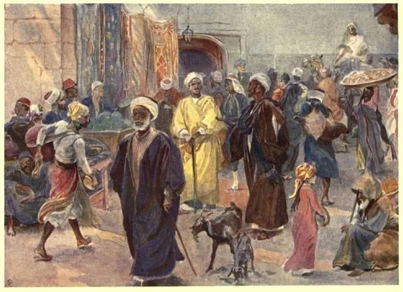 Sejarah Bangsa Yahudi di Madinah