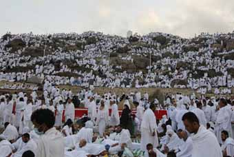 Hikmah Ibadah Haji dan Umroh