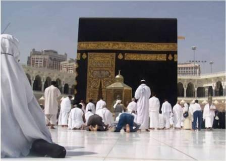 Biaya Ibadah Haji Berangkat Tahun Ini