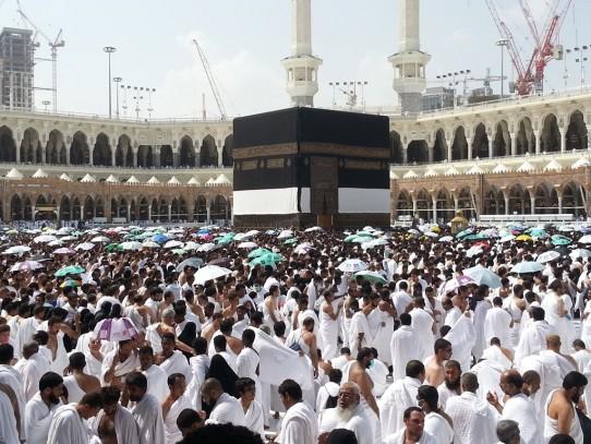 Tatacara melakukan thawaf ifadah dalam ibadah haji