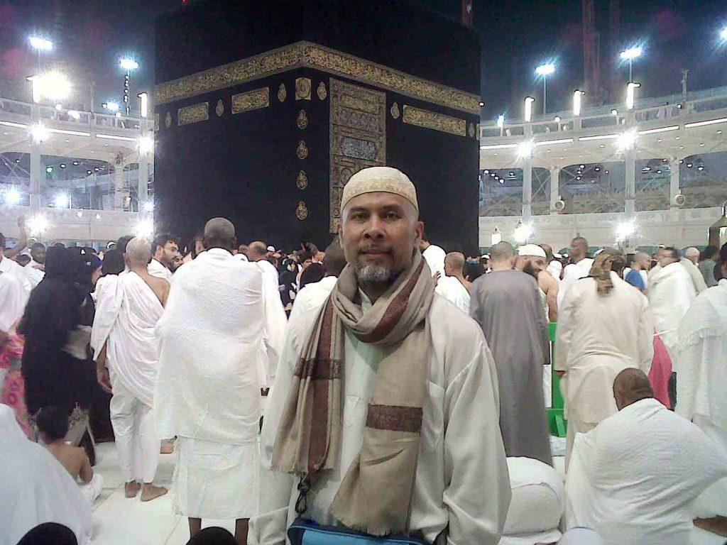 H Sudjono Arif Fauzan Konsultan Paket Umroh Murah dan Haji Plus
