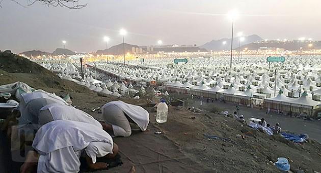 Hukum dan Tatacara Membadalkan Haji Bagi Orang yang Sudah
