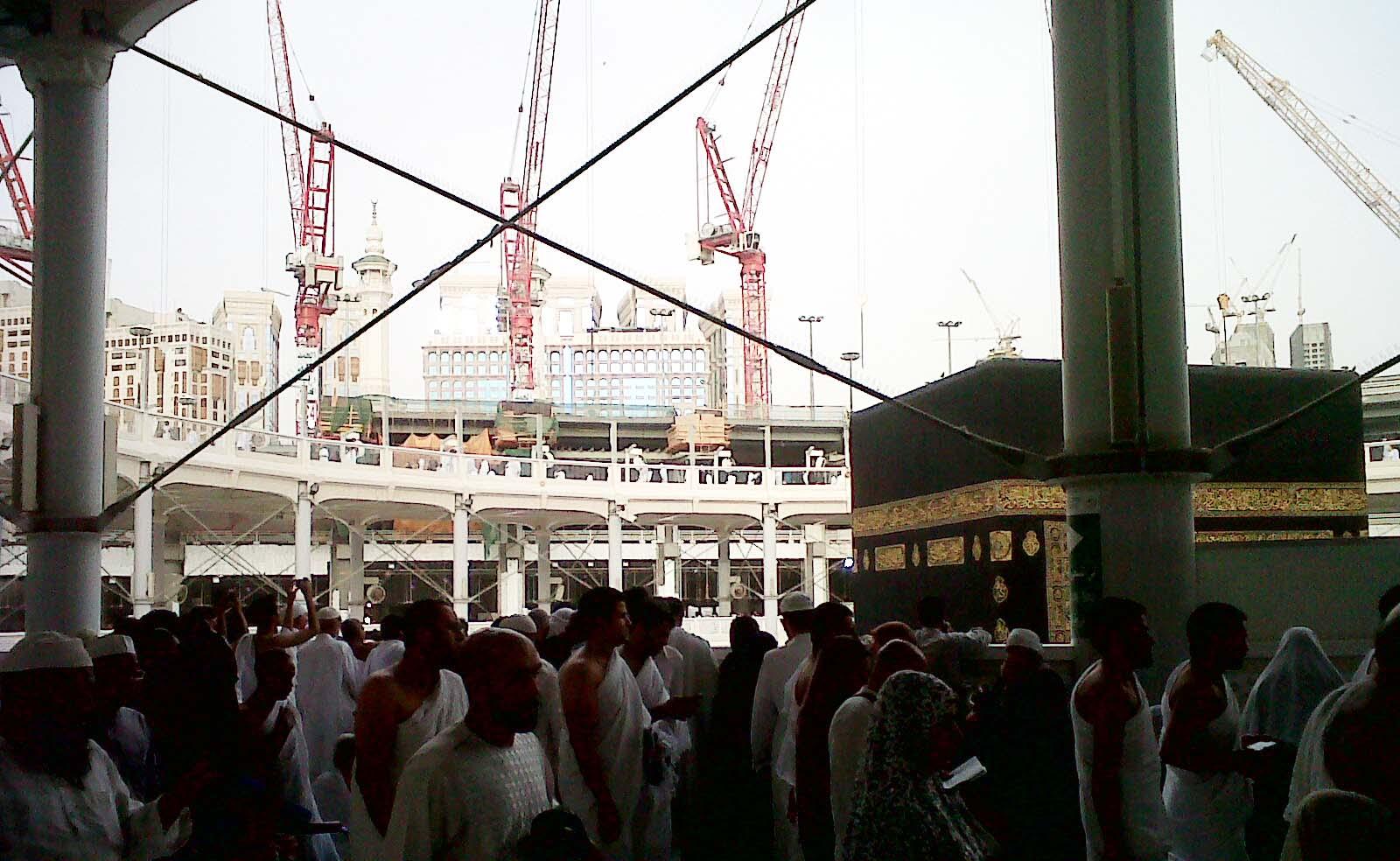 Umroh Murah Awal Ramadhan