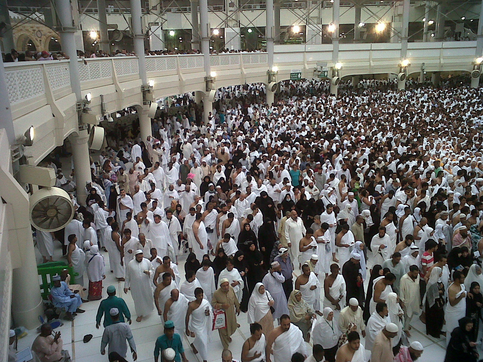 Promo Umroh Murah Ramadhan Lailatul Qadar