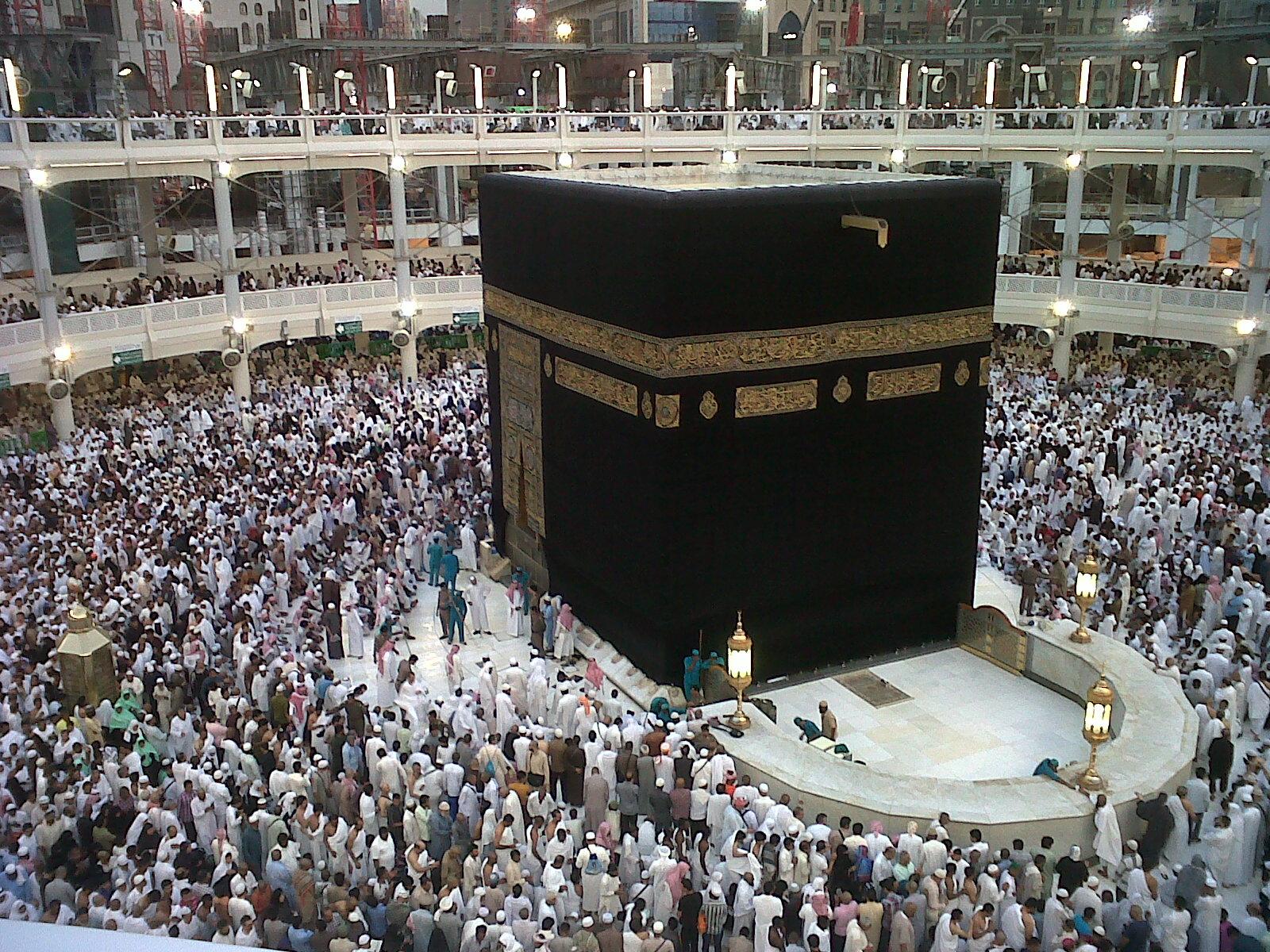 Meraih Haji yang mabrur dengan persiapan rohani sejak dari tanah air