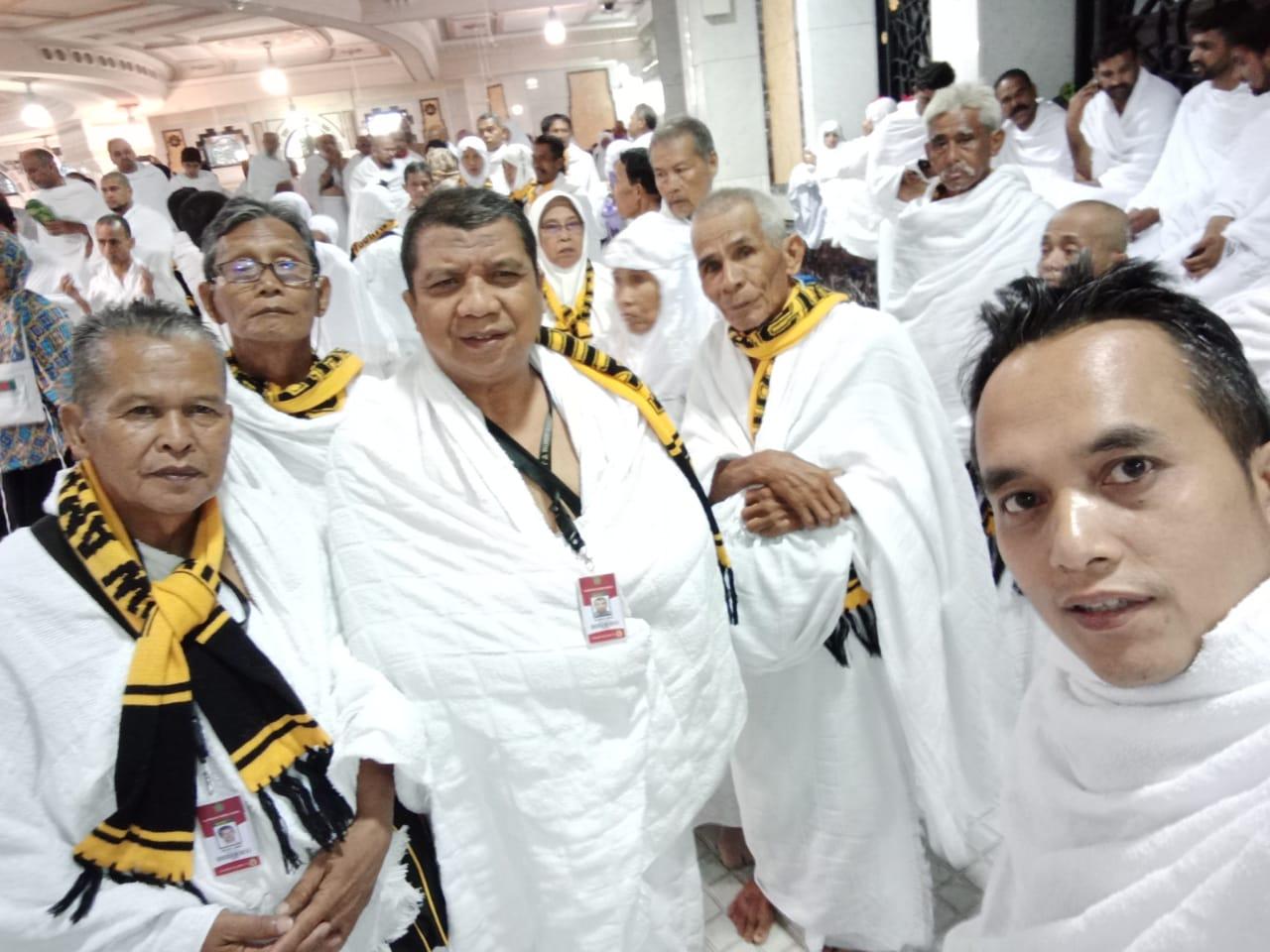 Bisnis Umroh HAji dengan mendirikan bisnis Umroh sebagai Travel Umroh Haji berbadan usaha sendiri