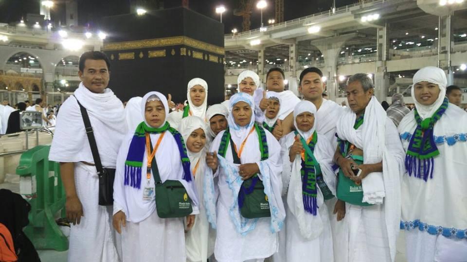 Paket Haji dan Umroh merupakan salah satu dari 9 Jenis Bidang Usaha Travel
